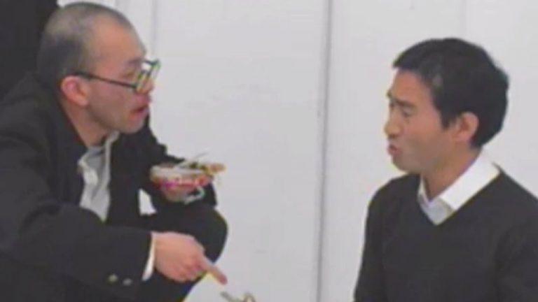 生ネコバニーの冒険 ACT3 ゲスト:税所伊久磨さん、漆崎敬介さん