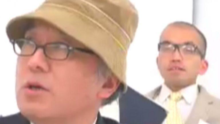 生ネコバニーの冒険 ACT2 ゲスト:河田義市さん、漆崎敬介さん