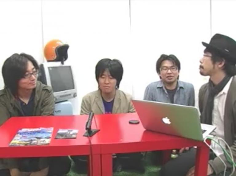 座談会「映像製作を取り巻く環境」