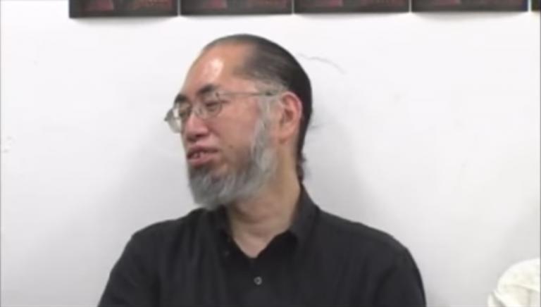 映画チャンネル第13回『古潤茶プロジェクト』その2