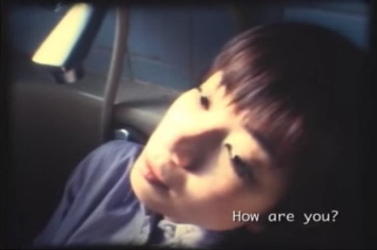映画チャンネル第14回『ポーラーサークル〜未知なる生物オムニバス』