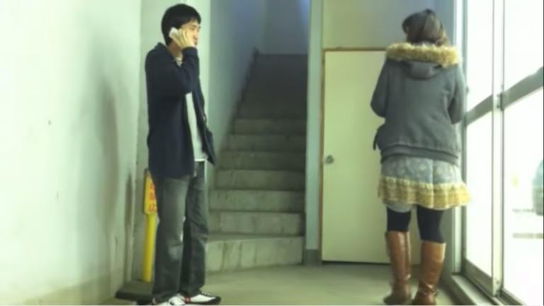 映画チャンネル第22回枡野浩一監督