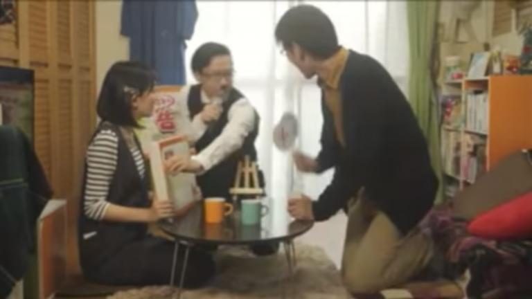 映画チャンネル第34回:ゲスト・上田慎一郎監督