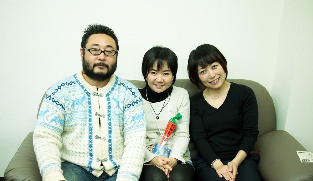 【キネトーク】ゆうばり国際ファンタスティック映画祭取材レポート