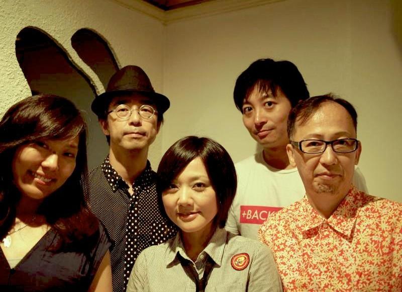 生ネコバニーの冒険 ACT29 ゲスト:岡本裕輝さん