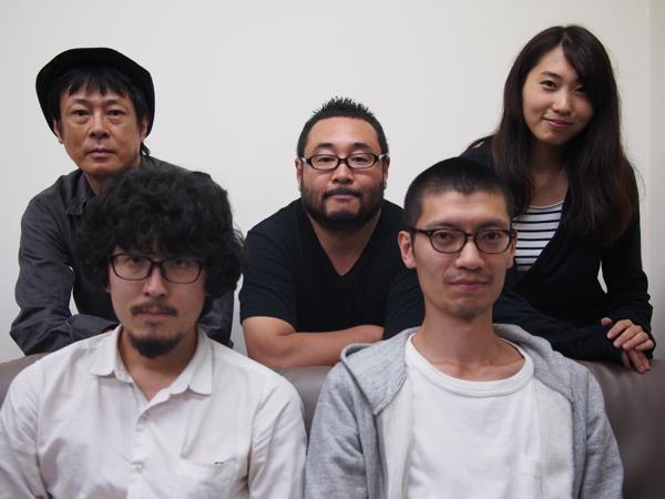 20150921佐々木智崇監督と加賀賢三監督
