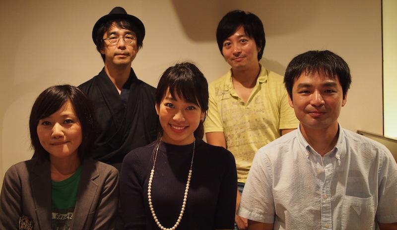 生ネコバニーの冒険 ACT30 ゲスト:黒川鮎美さん、小田篤さん