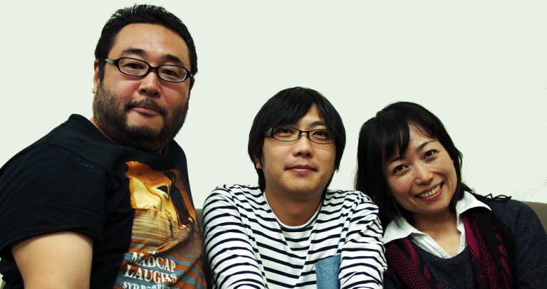 【キネヅッカ】『海子と馬鹿者たち』川原康臣監督