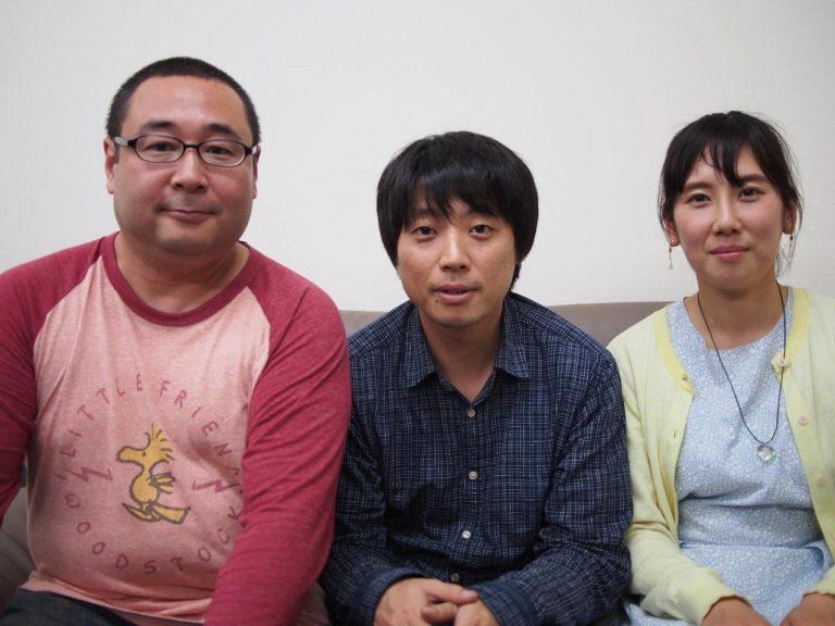 【キネトーク】「オリジナルな映像作品を作るということ」前田弘二監督☓かげやましゅう監督
