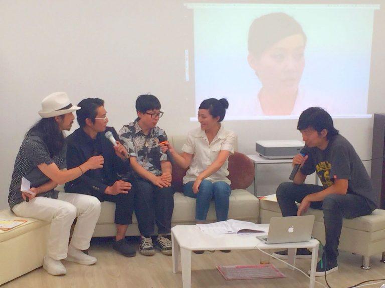 生ネコバニーの冒険 ACT50ゲスト:松本D輔さん、石川シンさん