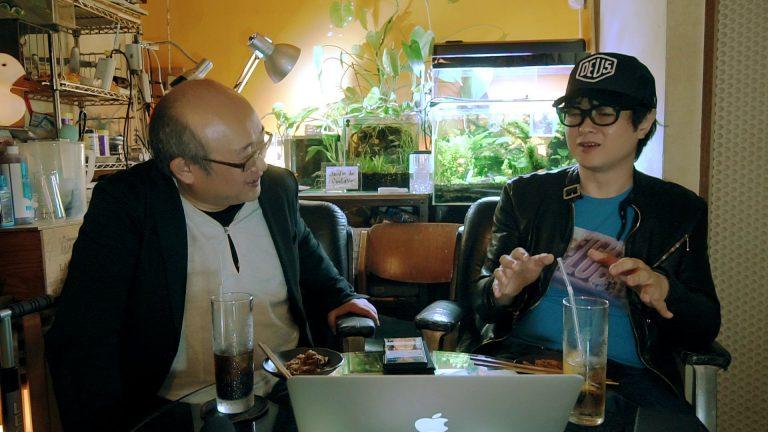 【キネトーク】「世界で戦う短編アニメーションを問う」佐藤懐智監督